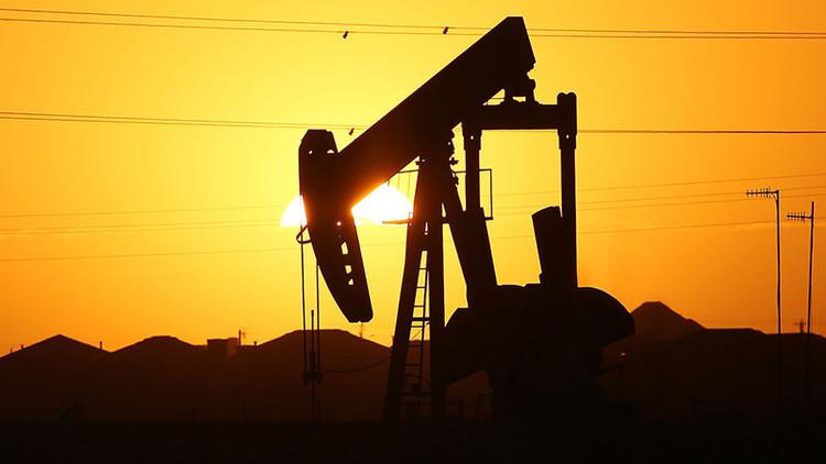 El precio del petróleo Brent alcanza su mayor cotización del año tras las declaraciones de Putin