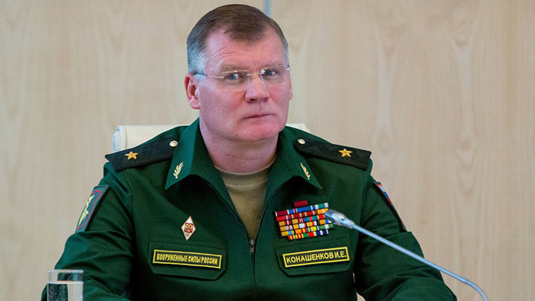 Moscú: ¿Dónde estaba el Reino Unido cuando el Estado Islámico casi arrasó Siria?