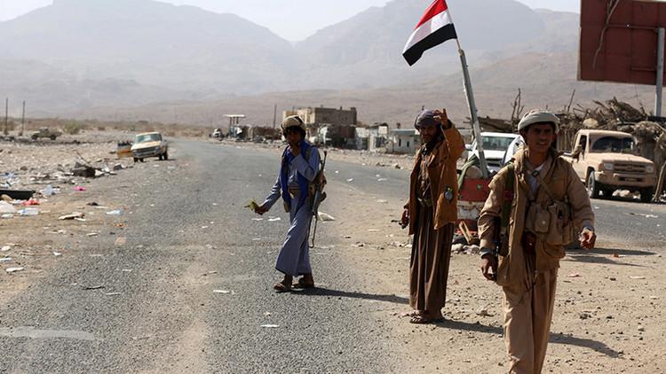 Armas de fabricación española en el punto de mira de la matanza de civiles en Yemen
