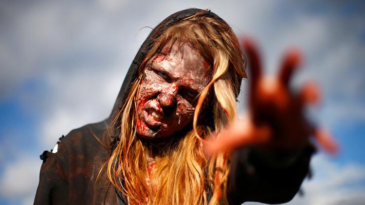 La extraña enfermedad que convierte en zombi