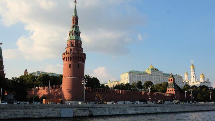 """""""La negativa de EE.UU. a cooperar con Rusia beneficia a los terroristas en Siria"""""""