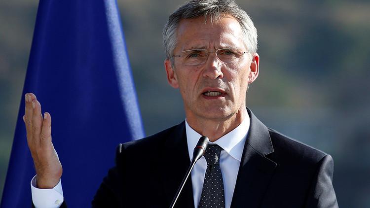 La OTAN apuesta por una fuerte defensa, la disuasión y el diálogo con Rusia