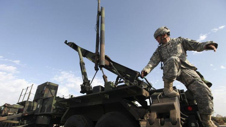 """China: """"El despliegue del escudo antimisiles de EE.UU. en Europa es una amenaza directa a Rusia"""""""
