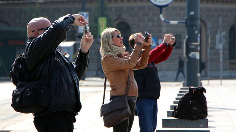 Hay seis tipos de turistas, ¿con cuál se identifica?