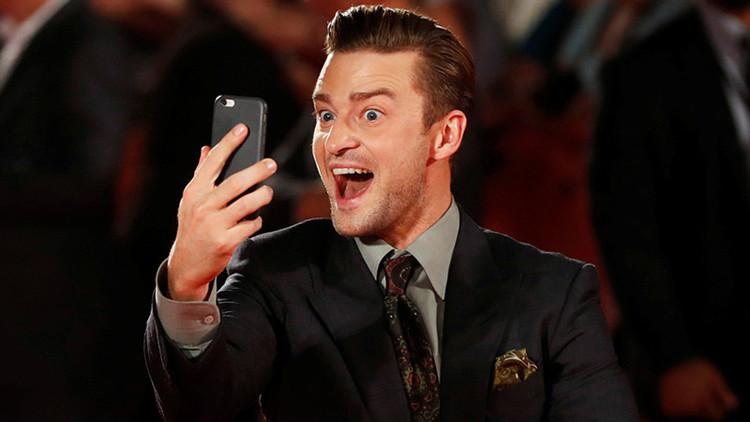 Un nuevo tipo de selfi revoluciona la Red (FOTOS)