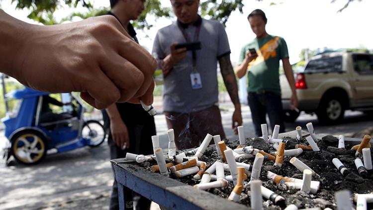 "La nueva ""batalla"" del presidente filipino"