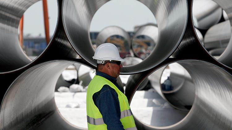 Fuera del control de EE.UU.: la fusión energética entre Rusia y Europa, a la vista