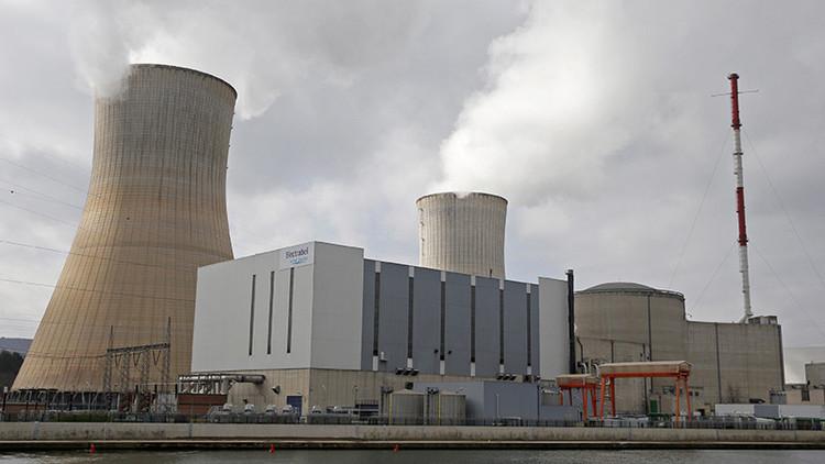 """""""Las centrales nucleares son una tentación para los terroristas"""""""