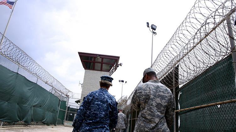 Un preso de Guantánamo torturado por la CIA se someterá a una cirugía rectal