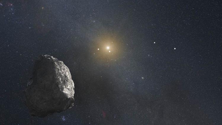 El sistema solar cuenta con un nuevo planetoide