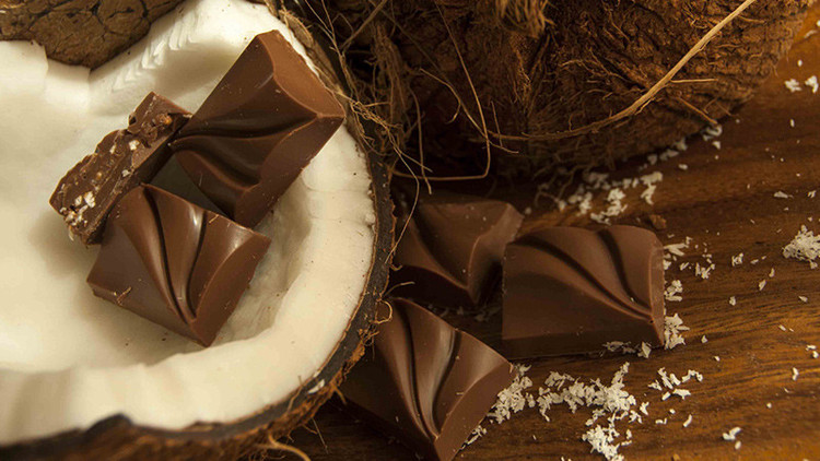 Las 10 virtudes del chocolate que lo hacen aún más irresistible