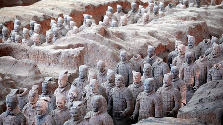 Marco Polo no fue el primero: el secreto de los míticos Guerreros de terracota chinos al descubierto