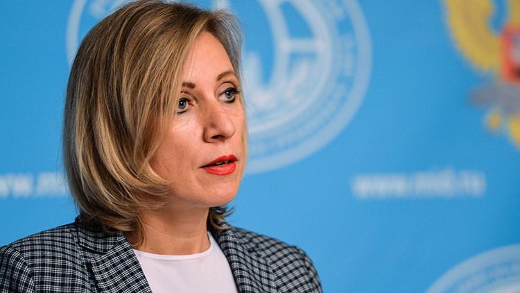"""Moscú: """"Ninguna acción hostil contra Rusia en Siria quedará sin respuesta"""""""