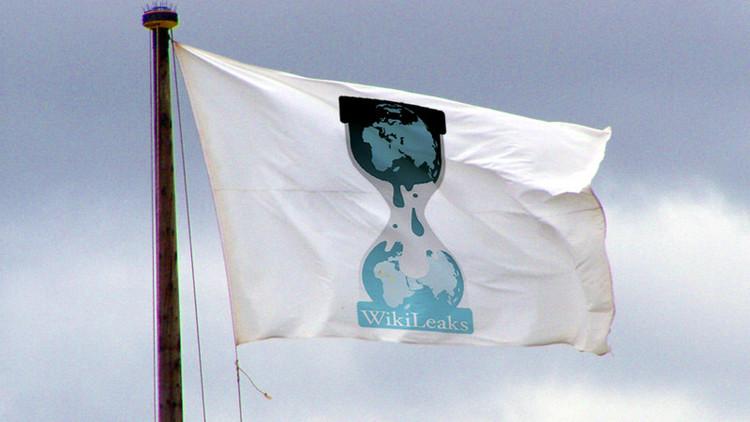 WikiLeaks publica la sexta tanda de los correos de Podesta
