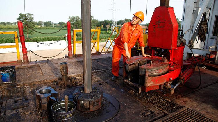 ¿Por qué China no para de aumentar sus reservas de petróleo?