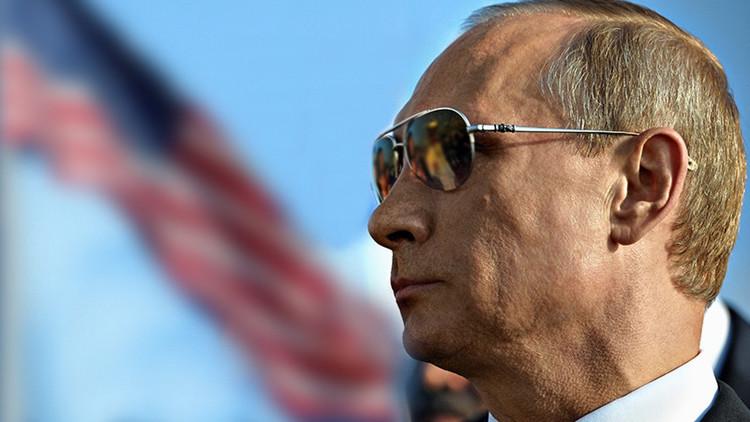 El 'factor Putin' en la campaña presidencial de EE.UU.