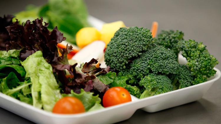 Hacer dieta será más fácil con este dispositivo que hace que el brócoli sepa a chocolate