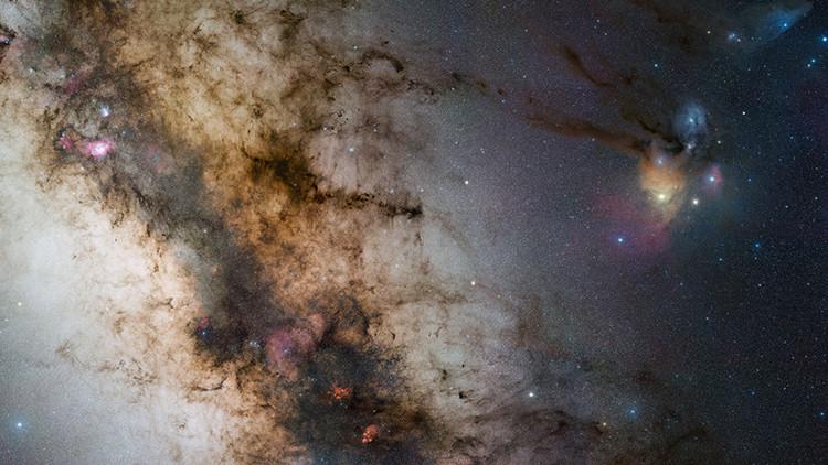 ¿Qué había antes del Big Bang? Los científicos creen haberlo descubierto