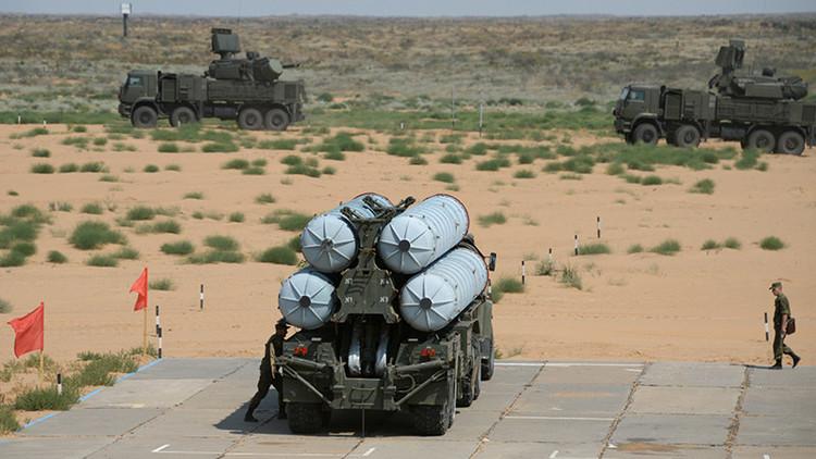 Moscú estudia suministrar sistemas antimisiles a Turquía