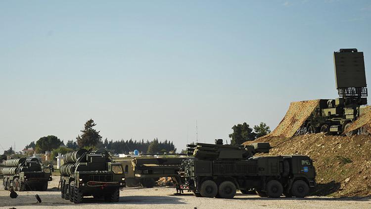 ¿Qué pasará si EE.UU. ataca blancos protegidos por Rusia en Siria?