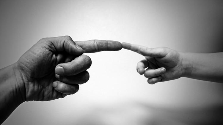 Esto es lo que la longitud de sus dedos puede revelar sobre usted