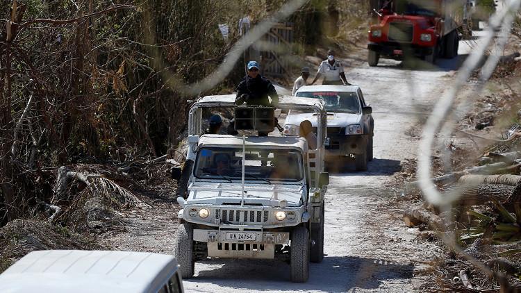 La ONU extendió la misión en Haití: las consecuencias de la ocupación militar