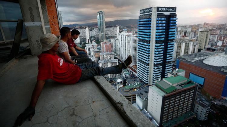 El proyecto que no fue: Las cinco polémicas estructuras arquitectónicas de Caracas