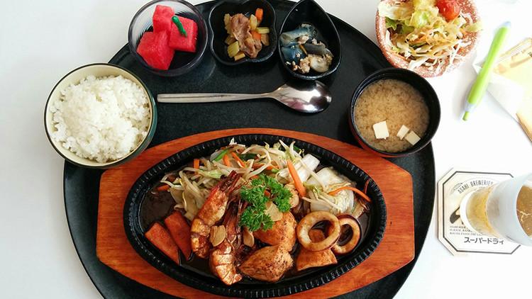 ¿Quiere vivir más? Estos cinco platos japoneses le prolongarán la vida