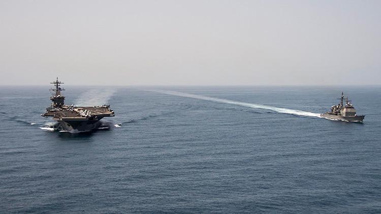 Cinco razones por las que Oriente Medio es cada vez más peligroso para EE.UU.