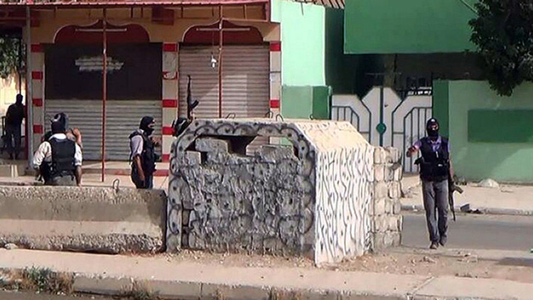 'Operación Valquiria': Estado Islámico aplasta un intento de rebelión por parte de su cúpula en Irak