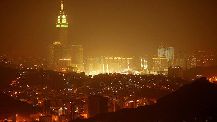Arabia Saudita prohíbe a sus súbditos viajar a 6 países