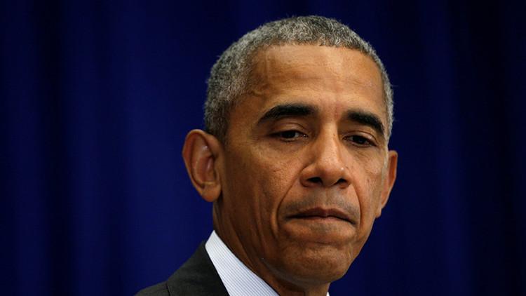 """""""Padre musulmán"""" y """"uso de cocaína"""": WikiLeaks revela la encuesta del equipo de Clinton sobre Obama"""