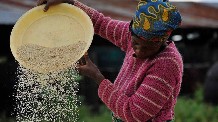 Este es el país con el mayor índice de hambre del mundo