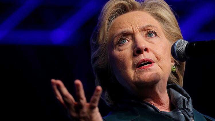WikiLeaks publica la octava tanda de los correos de Podesta