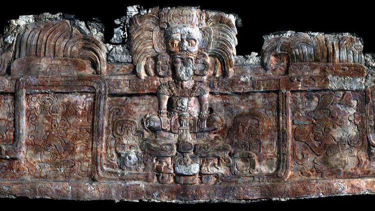 Hallan dos tumbas mayas que pueden arrojar luz al 'Juego de tronos' de los 'reyes de la serpiente'
