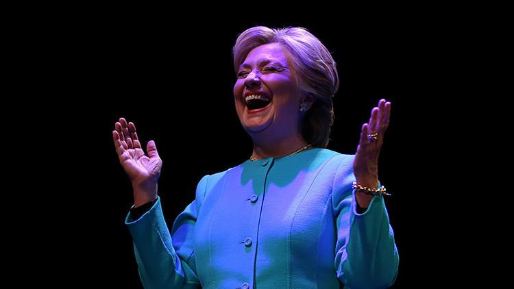 Trump propone a Clinton someterse a una prueba de drogas antes del próximo debate