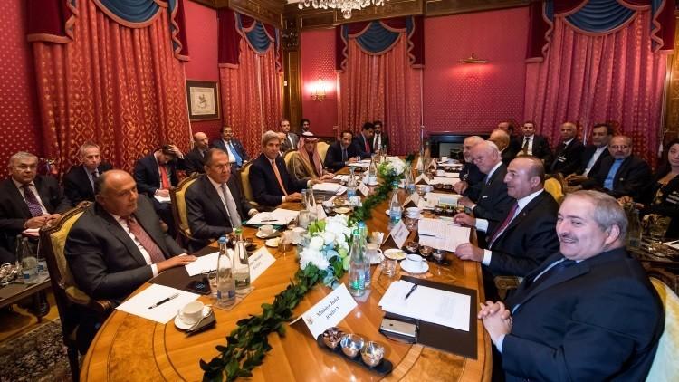 """Moscú: """"Todos los participantes en la reunión de Suiza abogan por mantener la unidad de Siria"""""""