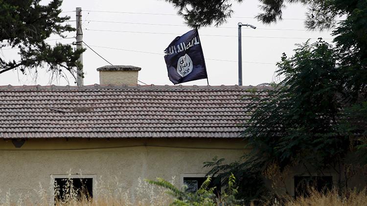 ¿Por qué en este país europeo es legal izar la bandera del Estado Islámico?