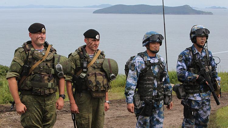 Bloomberg: Rusia y China crean un centro de poder alternativo a EE.UU.