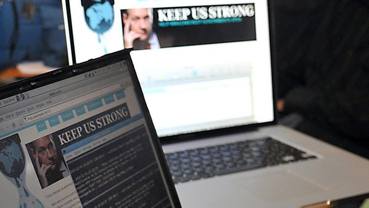 WikiLeaks publica la novena tanda de los correos de Podesta