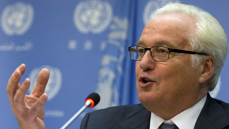 """""""No existe una posibilidad real de privar a Rusia del derecho de veto en la ONU"""""""
