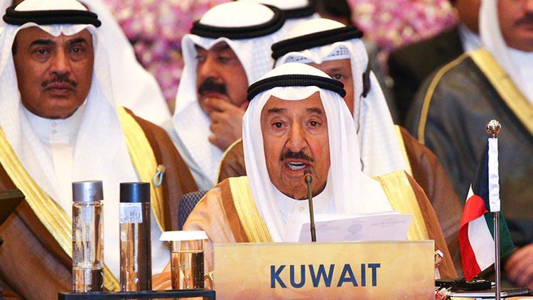 Renuncia el Gobierno y se disuelve el Parlamento: crisis política sin precedentes en Kuwait