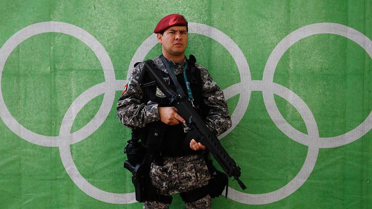 Linchan en la cárcel a sospechoso de querer atentar en los Juegos Olímpicos de Río 2016