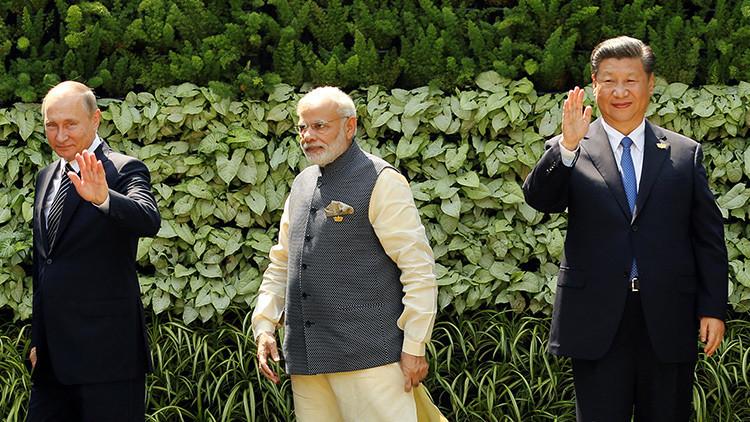 Estos son los resultados más importantes de la cumbre de los BRICS