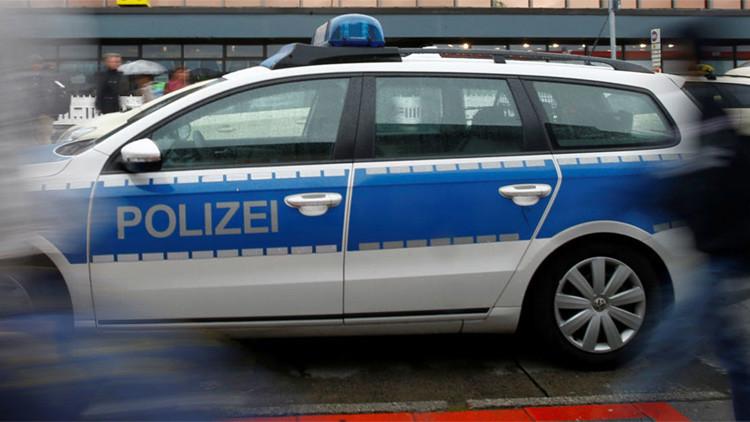 Escuelas en Alemania reciben amenazas de tiroteos