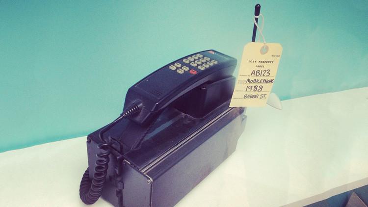 'Dinosaurios' de la telefonía cuyo precios le sorprenderán
