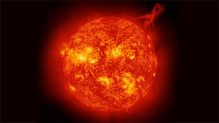 Obama ordena que EE.UU. se prepare ante una gran tormenta solar