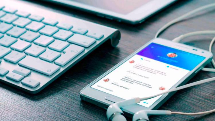 Nace Nepcom, la app de mensajería instantánea que autodestruye datos confidenciales