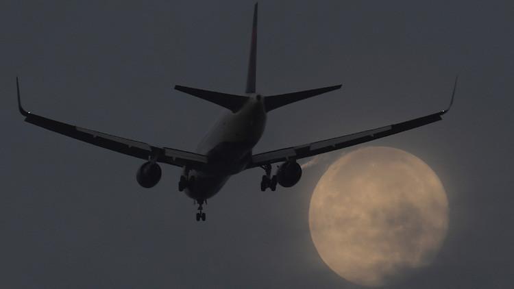 ¡Brillante! Así se observó la superluna en América Latina y en el mundo (Foto, video)