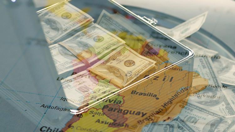 Megamillonarios: Quiénes son los 6 latinos que pertenecen al 1% más rico de EE.UU.